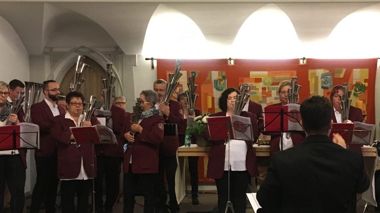 Heilig-Geist-Kirche 2018